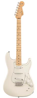 Fender 1968 Stratocaster Jimi Hendrix guitarpoll