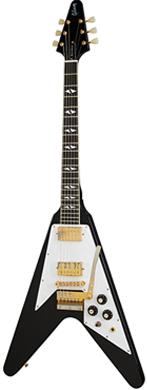Gibson 1969 Flying V guitarpoll