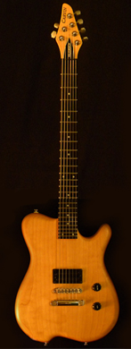 Carvin Allan Holdsworth 2HT2 guitarpoll