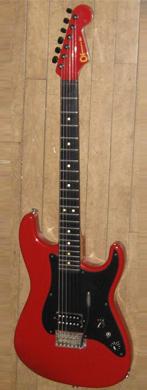 Charvel Allan Holdsworth guitarpoll