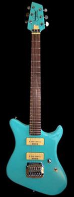 Doodad Danny Lademacher XL Sign guitarpoll