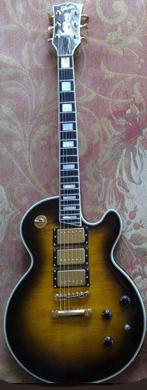 Gibson 1969 Les Paul Personal guitarpoll