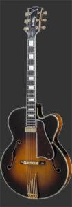Gibson Custom Lee Ritenour L-5 guitarpoll