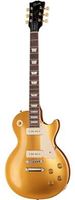 Gibson Les Paul Standard 50s P90 guitarpoll