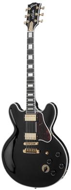 Gibson Lucille BB King guitarpoll