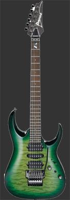 Ibanez KIKO200 GMT guitarpoll
