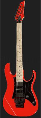 Ibanez RG550 guitarpoll