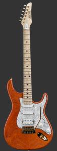 Kiesel GH3 Greg Howe Signature guitarpoll
