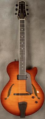 Sadowsky SS-15 guitarpoll