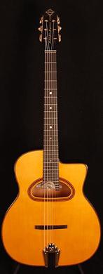 Saga Gitane DG-350 Jan Akkerman Signature guitarpoll