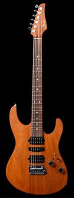 Suhr Guthrie Govan SN guitarpoll