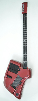 SynthAxe synthesizer gitaar guitarpoll
