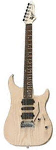 Vigier Excalibur Surfreter Special guitarpoll