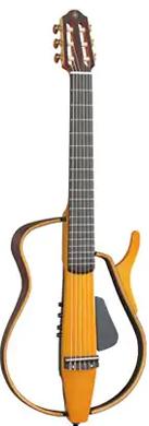 Yamaha SLG130NW op guitarpoll