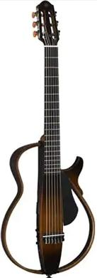 Yamaha SLG200N guitarpoll