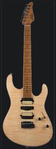 Suhr custom build Richard Hallebeek guitarpoll