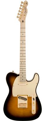 Fender Telecaster Ritchie Kotzen Signature
