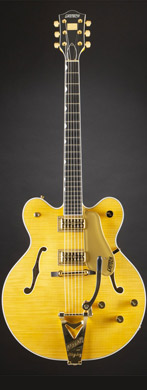Gretsch 70s Country Gentleman guitarpoll