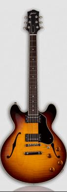 Collings i35 guitarpoll