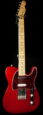 Fender Nashville Telecaster guitarpoll