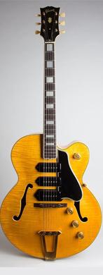 Gibson 1952 ES-5N guitarpoll
