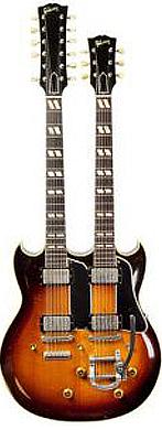 Gibson 1958 EDS-1275 GUITARPOLL