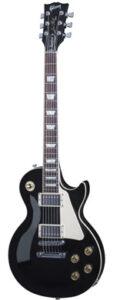 Gibson 1960 Les Paul Standard Blackburst guitarpoll