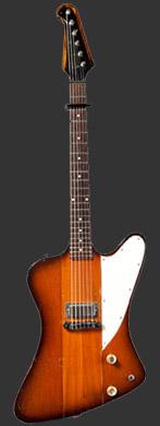 Gibson 1963 Firebird I guitarpoll