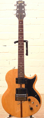 Gibson 1974 L6-S Deluxe guitarpoll