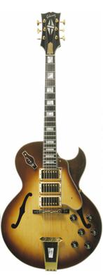 Gibson 1978 ES-175D SH-Sign guitarpoll