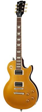 Gibson 1987 Les Paul Standard Goldtop Slash guitarpoll