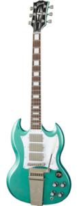 Gibson 2021 Kirk Douglas Signature SG guitarpoll