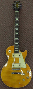 Gibson 59 Les Paul Spot guitarpoll