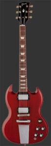 Gibson Derek Trucks Signature SG guitarpoll