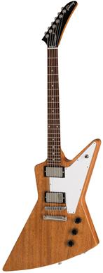 Gibson Explorer guitarpoll