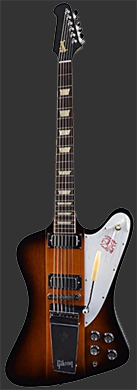 Gibson Firebird Lyre Vibrola 2016 guitarpoll