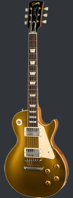 Gibson 57 Les Paul Goldtop guitarpoll