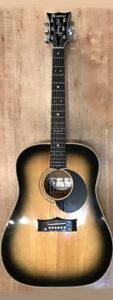 Grammer 1969 Johnny Cash model guitarpoll