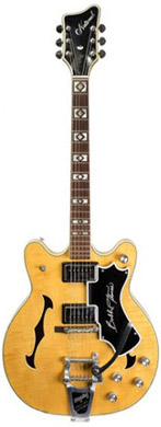National 1968 Bobbie Thomas Model guitarpoll