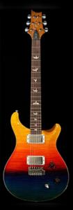 PRS Al Di Meola Prism guitarpoll