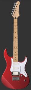 Yamaha Pacifica op guitarpoll