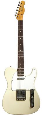 Fender 1966 Telecaster guitarpoll