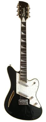 Charvel Surfcaster 12 string guitarpoll