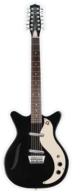 Danelectro 12-string guitarpoll