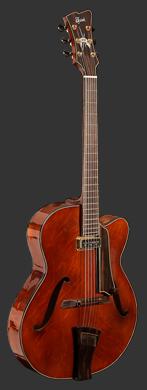 Elferink Jesse van Ruller guitarpoll