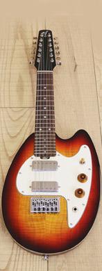 FBass Hammertone 12-string mandolin-guitar hybrid guitarpoll