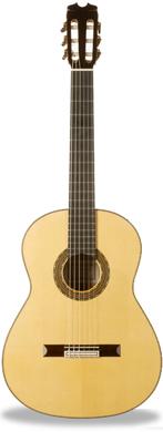 Felipe Conde FC26 guitarpoll