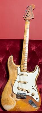 Fender 1973 Stratocaster Walter Trout guitarpoll