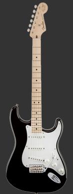 Fender Eric Clapton Stratocaster guitarpoll