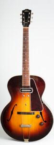 Gibson 1938 ES-15 guitarpoll